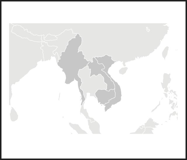 modal map vietnam
